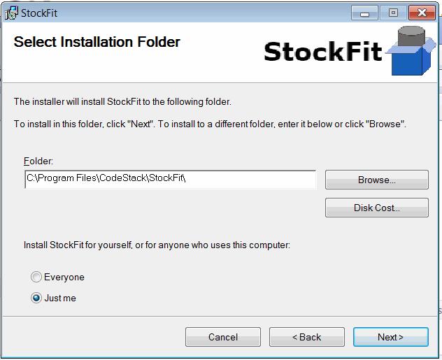 Creating the Visual Studio Installer (VSI) for SOLIDWORKS