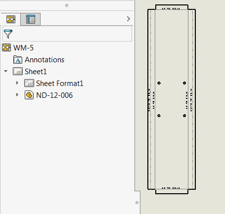 Library of macros and scripts to automate SOLIDWORKS